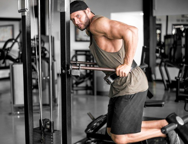 tricep dips benefits  push up benefits