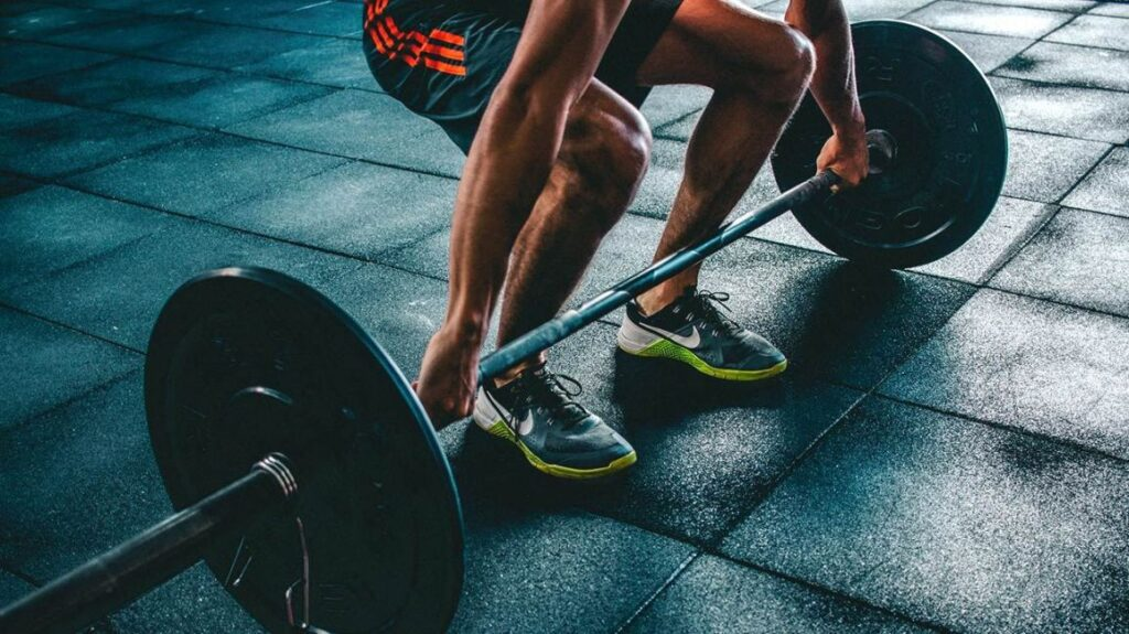 What benefits you can get from going to the gym?