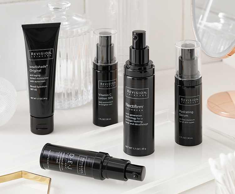 revision skincare product and reviews 2021