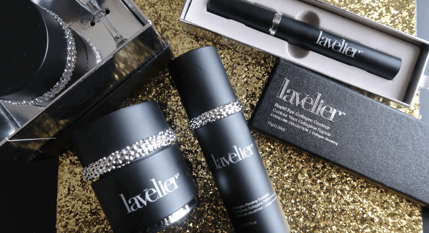 coralline collection by lavelier skincare