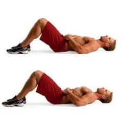 draw in maneuvers exercise for back pain
