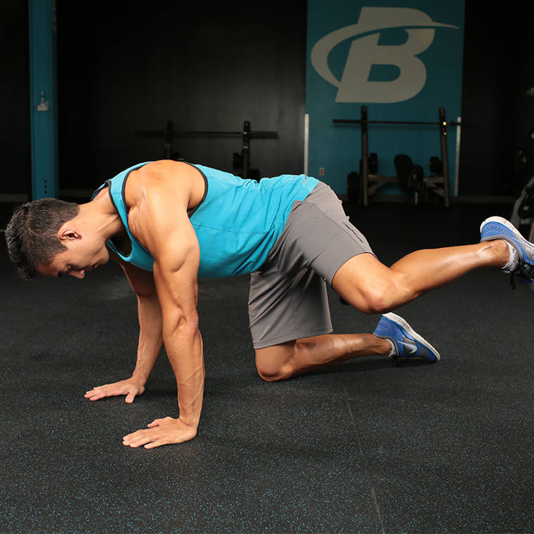 fire hydrant exercise and its benefits