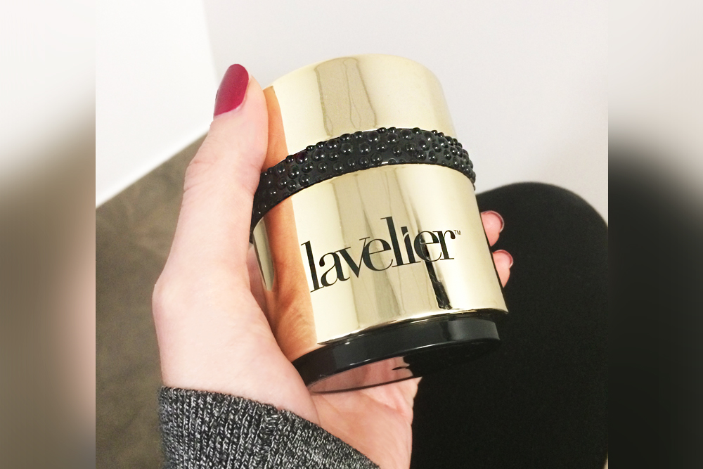 lavelier skincare ingridients and collections
