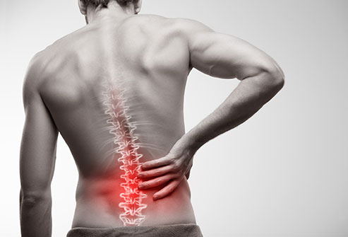 top 10 exercises for lower back pain at home