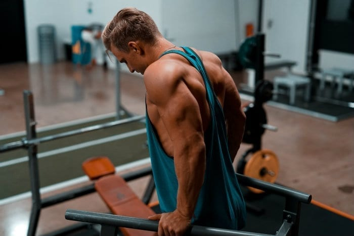 triceps exercise and its benefits