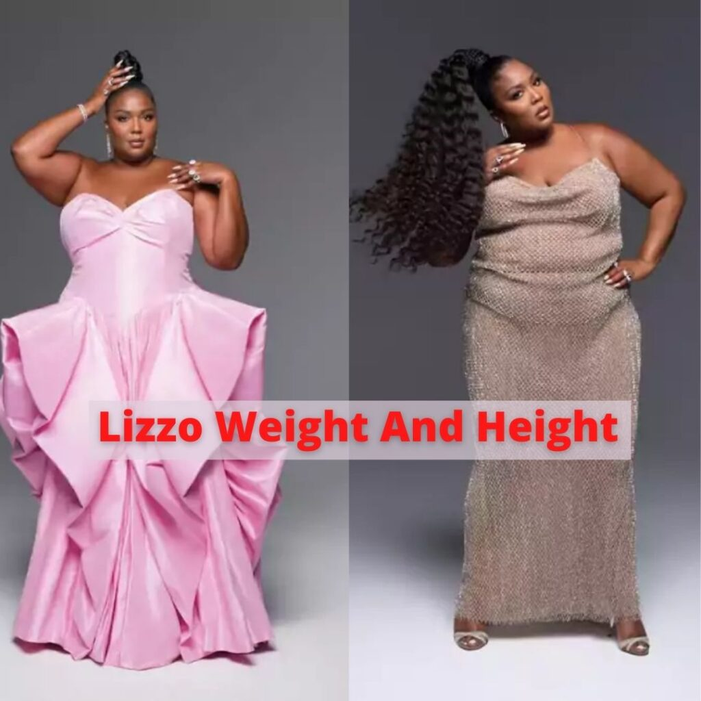 Lizzo Weight And Height