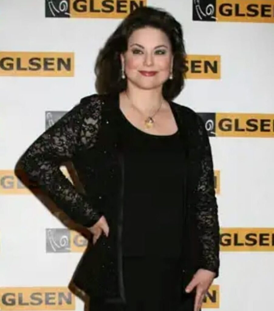 Pictures of delta burke now