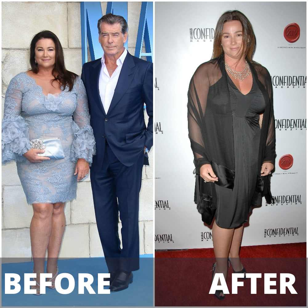 keely shaye smith weight loss before and after